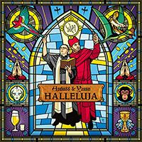 Audio 88 & Yassin - Halleluja