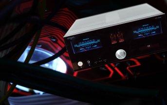 Advance Paris A10 Classic: Verstärker-Test
