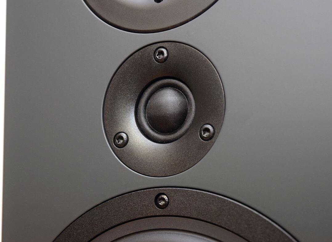 Inklang Ayers Five Lautsprecher - Hochtöner