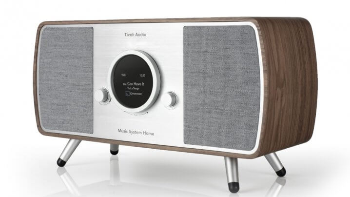 Tivoli Music System Home 2