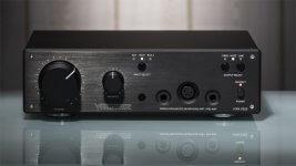 Violectric HPA V550 Preamp und Kopfhörerverstärker