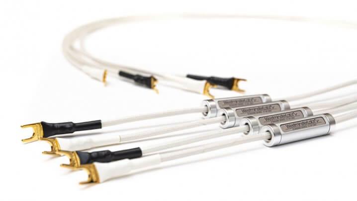 Kabel von AIM, TCI und WestminsterLab bei IAD
