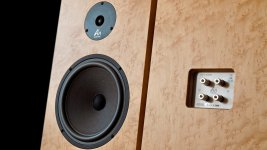 Audio Note AN-K/SPe Lautsprecher-Test