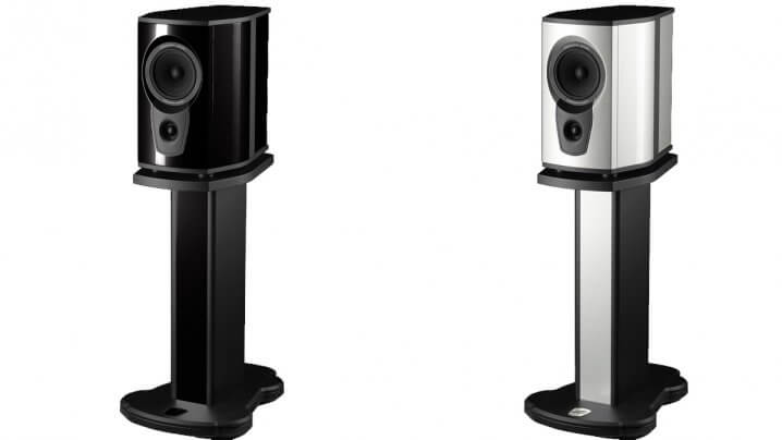 AudioSolutions Virtuoso B Kompaktlautsprecher