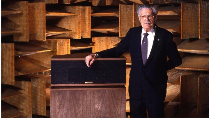 75 Jahre Klipsch-Lautsprecher