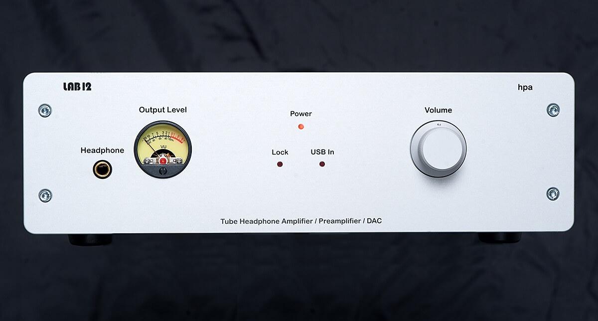 Lab12 hpa: Klares Design mit Vintage-Anleihen