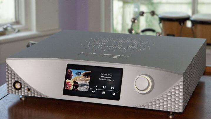 Mytek Empire Streamer bei cma Audio GmbH