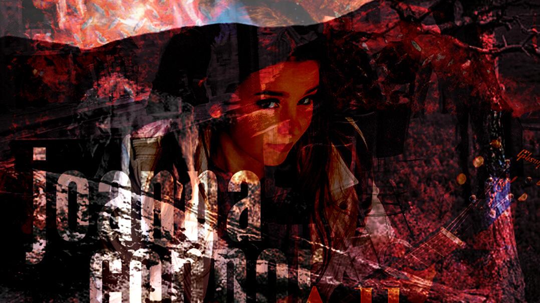 Ally Venable Joanna Connor Sinikka