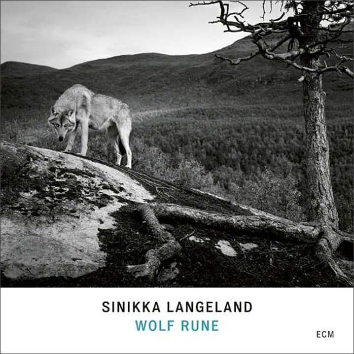 Sinikka Langeland Wolf Rune