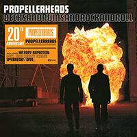 Propellerhead Decksandrumsandrockandroll