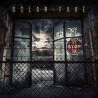 Solar Fake Enjoy Dystopia