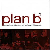 Tommy Schneider Plan B