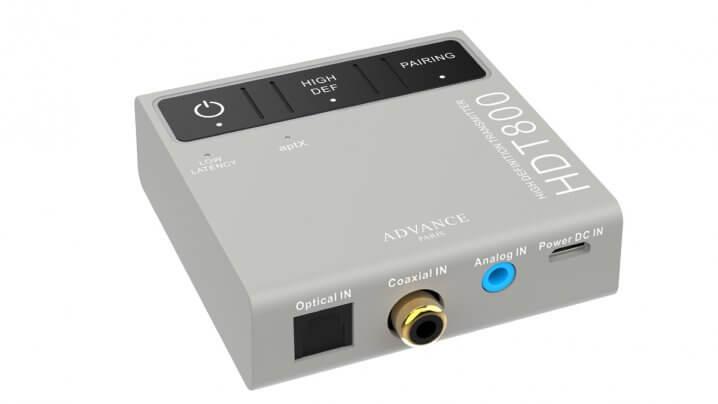 Advance Paris HDT800 Bluetooth-Transmitter/Sender