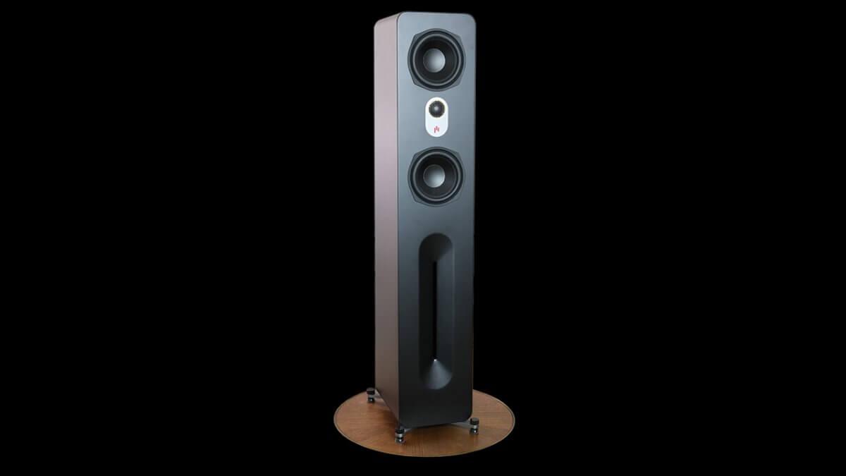 AperionAudio Novus T5 Tower - Lautsprecher