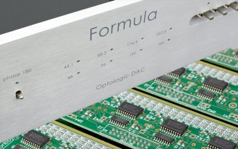 Aqua Formula xHD Rev.2 - Ladder-DAC im Test