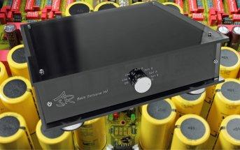 ASR Basis Exclusive HV Phonovorverstärker
