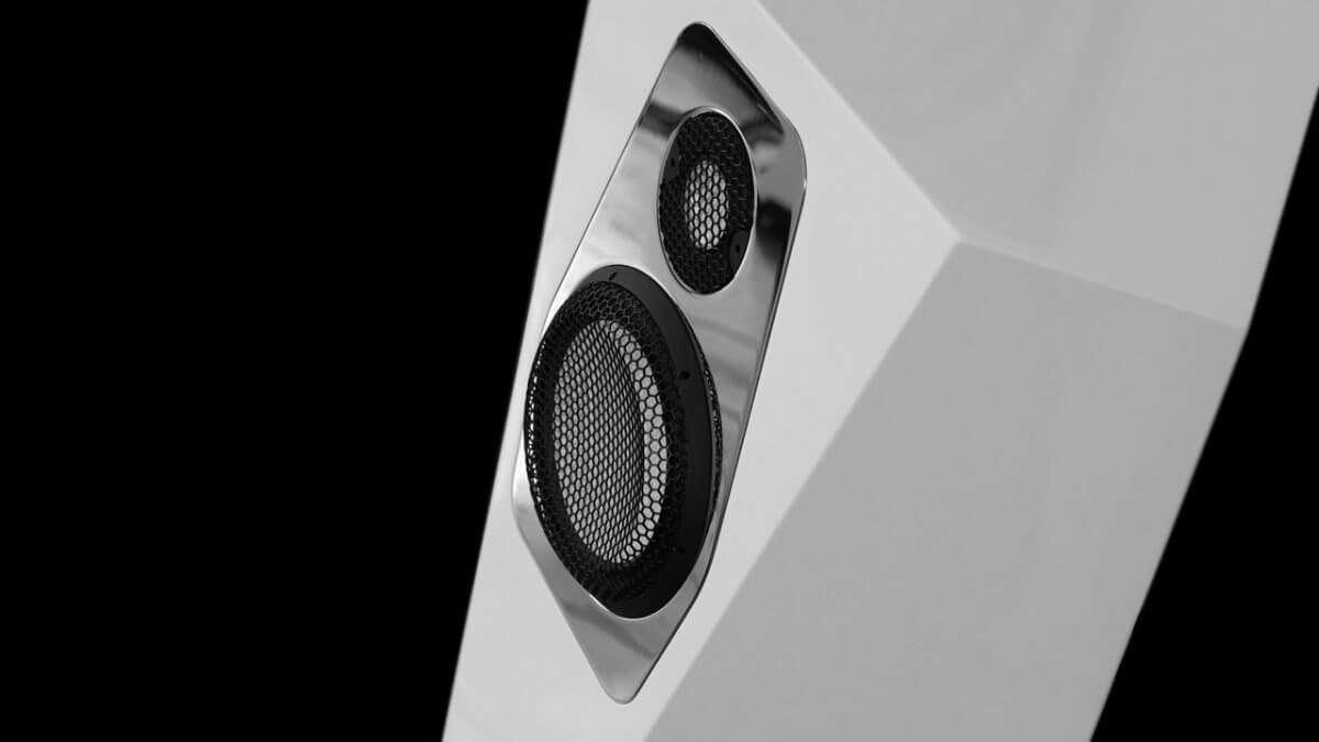 AudiaZ Cadenza Lautsprecher: Test