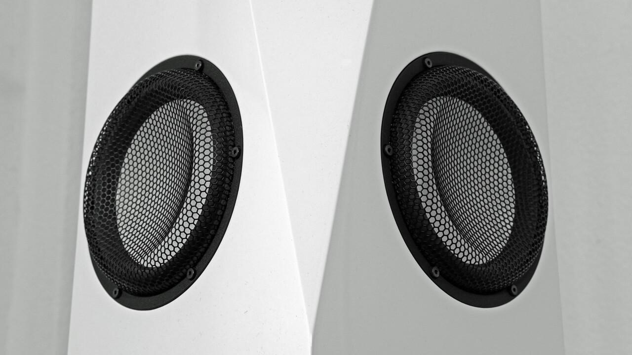 AudiaZ Cadenza: OVO-Design
