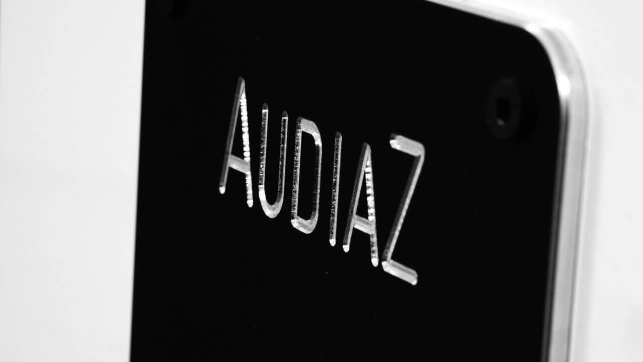 Logo von AudiaZ