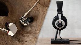 Final Kopfhörer bei Audio Trade