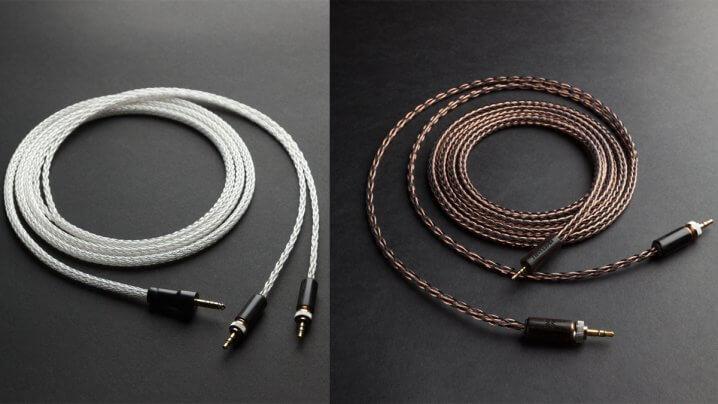 Kimber Axios Kopfhörerkabel