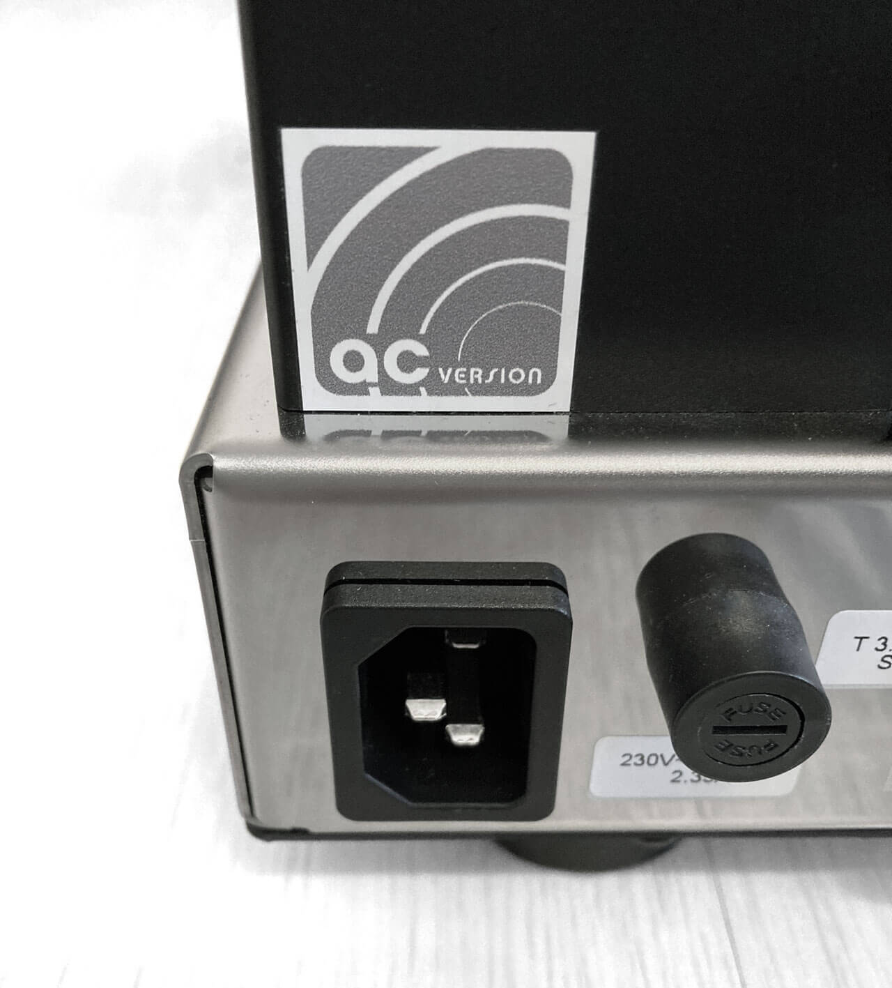 McIntosh MA8900 AC von Audio Components