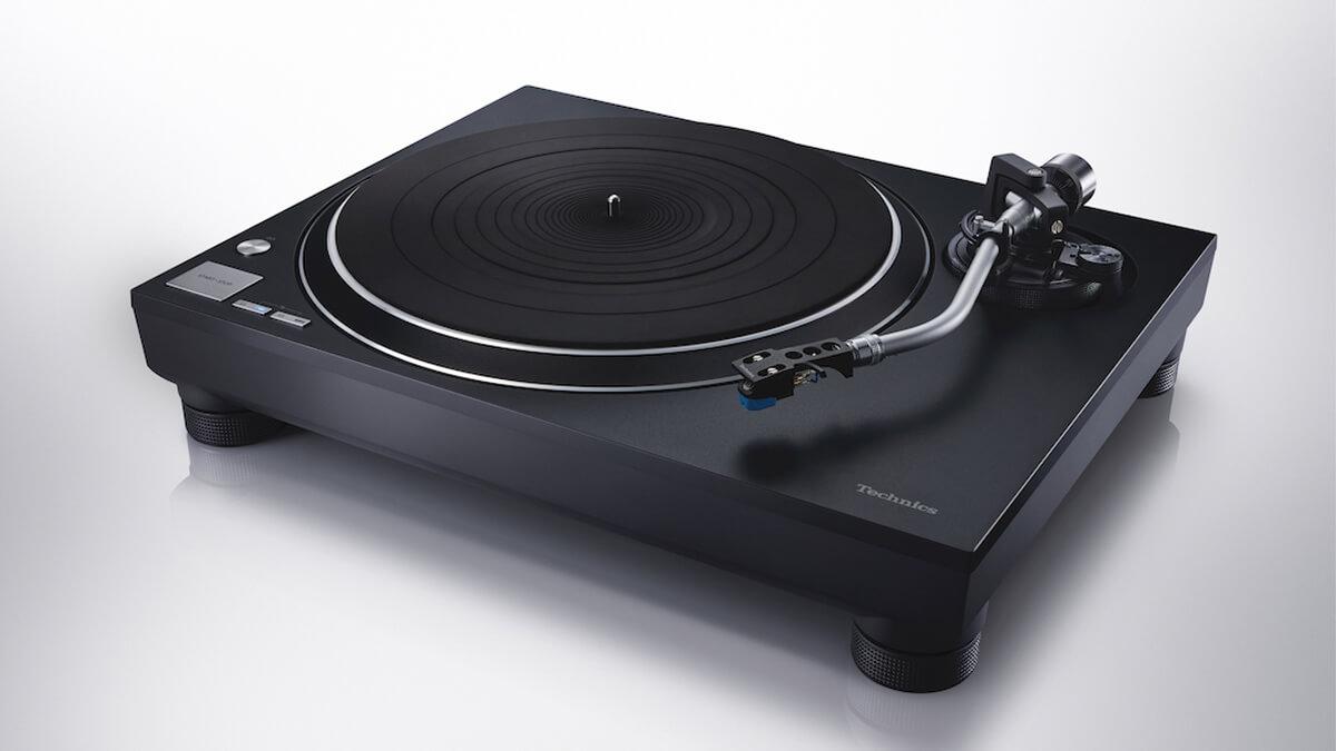 Technics SL-100C und SL-1200MK7 Plattenspieler für Hifi und DJ | News