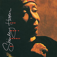 Shirley Horn You won´t forget me