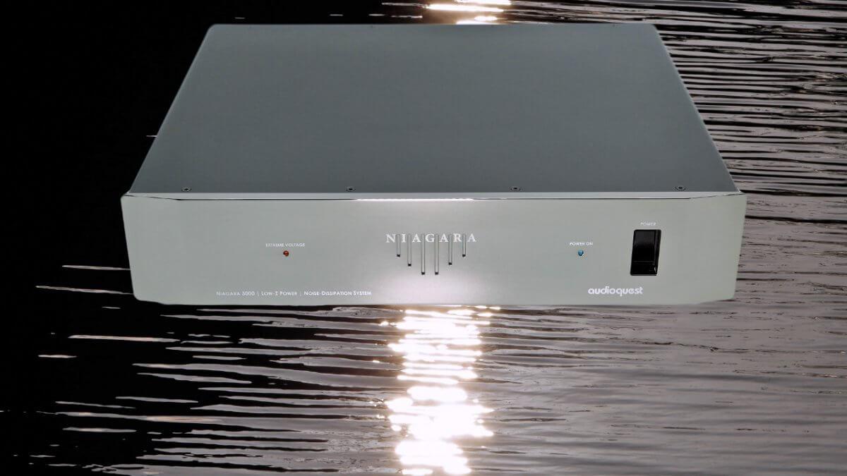 Audioquest Niagara 3000 Netzfilter/Powerconditionierer