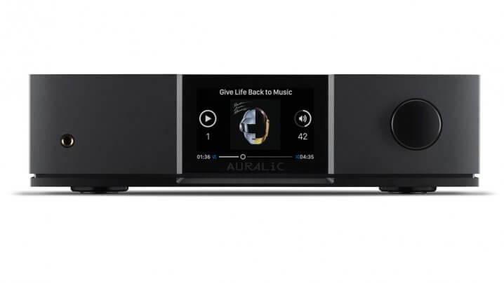Auralic Altair G2.1 Digital Audio Streamer