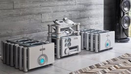 Chord Electronics mit neuem Vertrieb für D und A