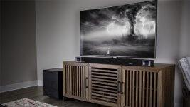 Klipsch Cinema 400 und Cinema 600 Soundbars