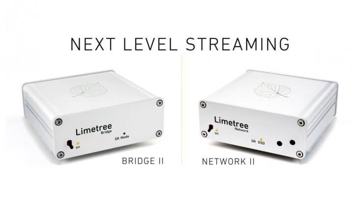 Lindemann Limetree Network II & Bridge II