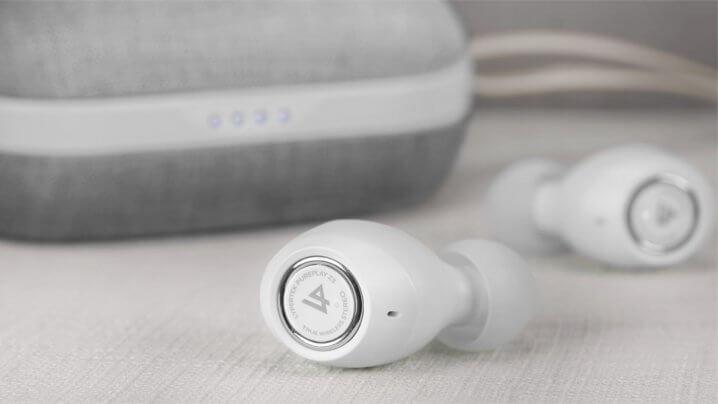 Lypertek PurePlay Z3 2.0 True Wireless In-Ear Kopfhörer