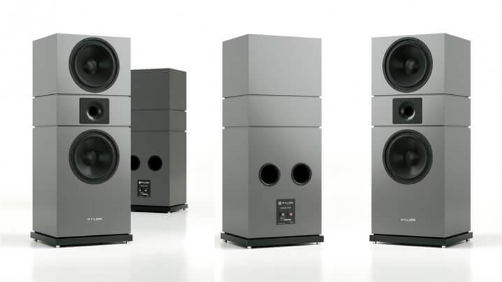 Pylon Audio Amber MKII - Standlautsprecher