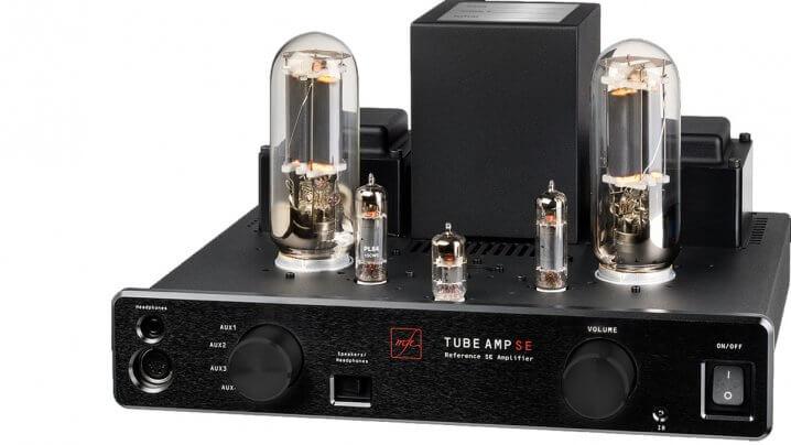 30 Jahfe MFE Electronics