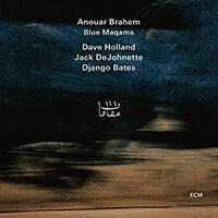 Anouar Brahem Blue Maqams