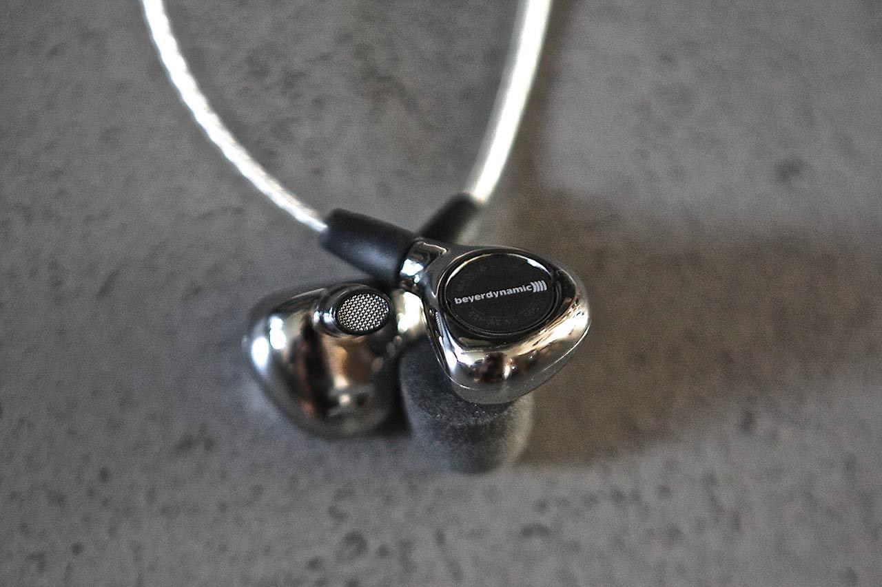 Beyerdynamic Xelento Wireless - In-Ear-Hörer