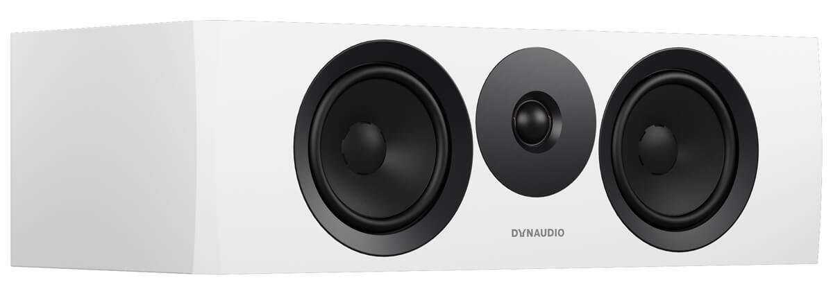 Der Center-Lautsprecher Dynaudio Emit 25C