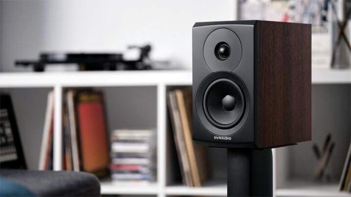 Dynaudio Emit Lautsprecherserie: Fünf neue Modelle für HiFi und Surround-Sound