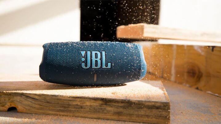 JBL Mobillautsprecher-Offensive: Für einen klangvollen Sommer