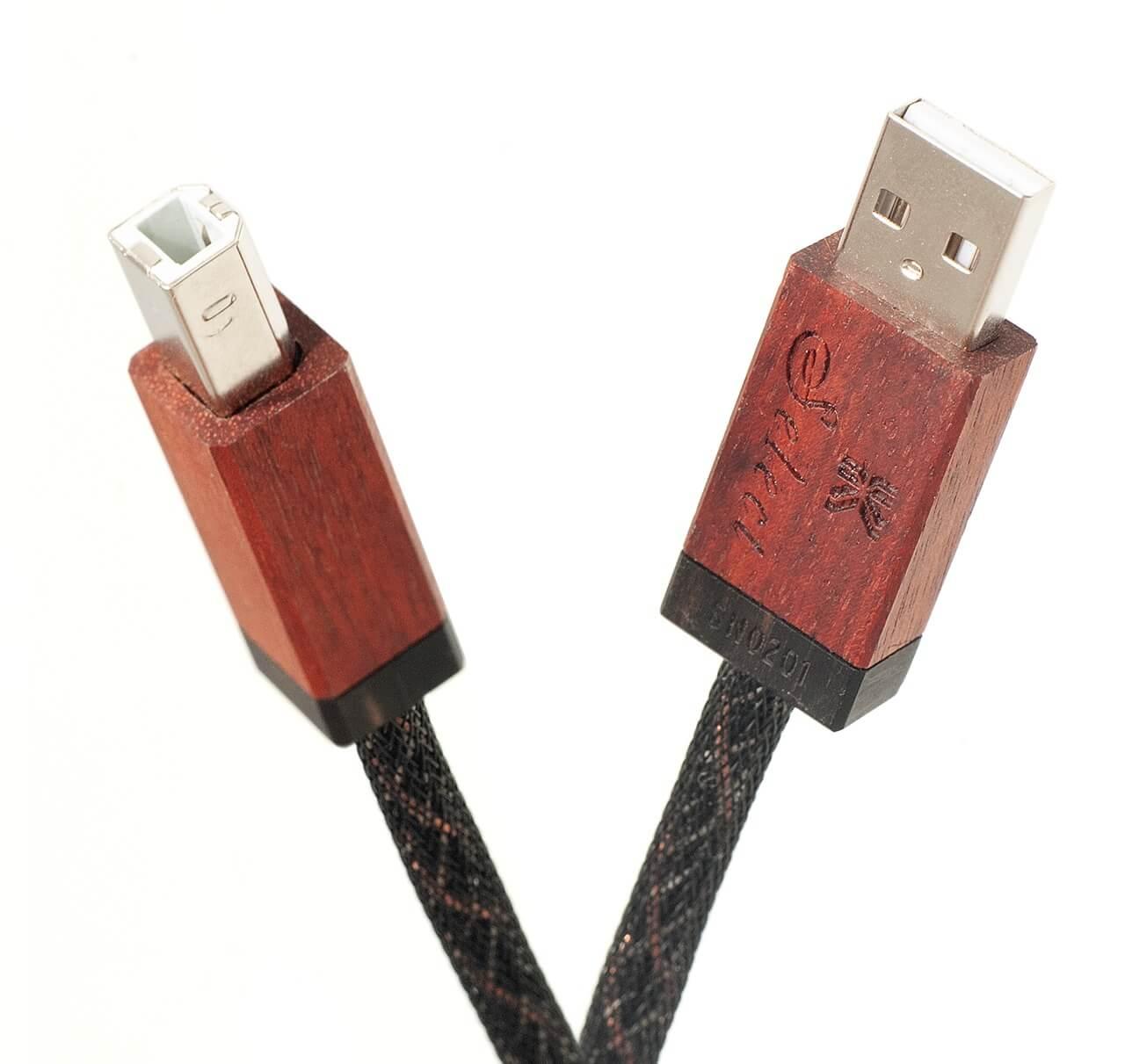 Kimber Select USB CU (Kupfer)