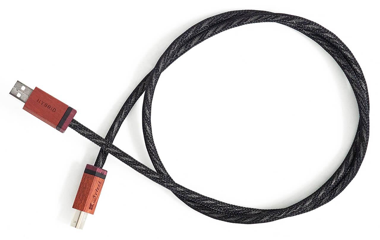 Kimber Select USB HY (Hybrid)