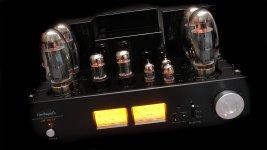 Line Magnetic LM-150IA - Röhrenvollverstärker im Test bei fairaudio