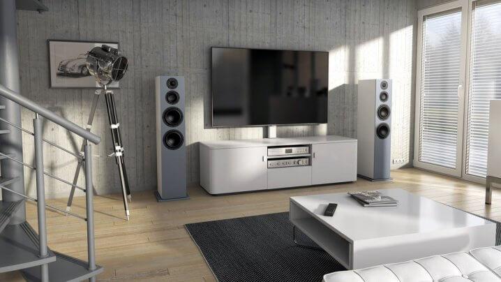 Nubert nuBoxx Lautsprecherserie: Komplett neue Produktlinie ersetzt nuBox-Serie