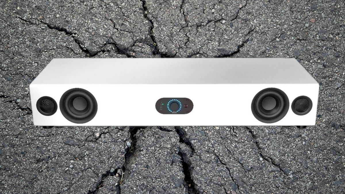 Nubert nuBox AS-3500 Stereo-Soundbar mit Dolby & DTS | Testbericht