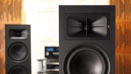 Saxx Truesound TS 900 - Standlautsprecher Test - fairaudio