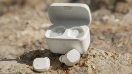 Sennheiser CX True Wireless Kopfhörer: Smarte Technik, dynamischer Klang