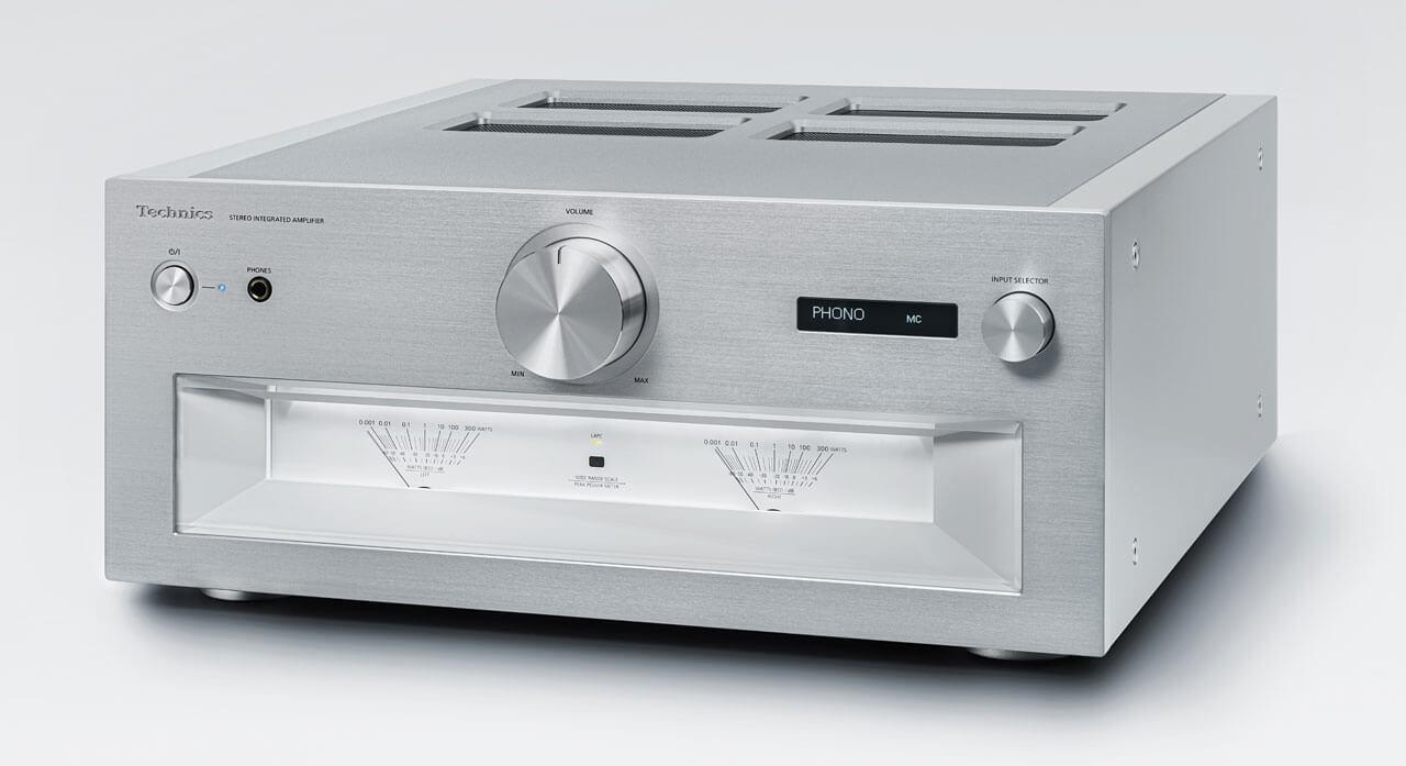 Technics SU-R1000 in Silber