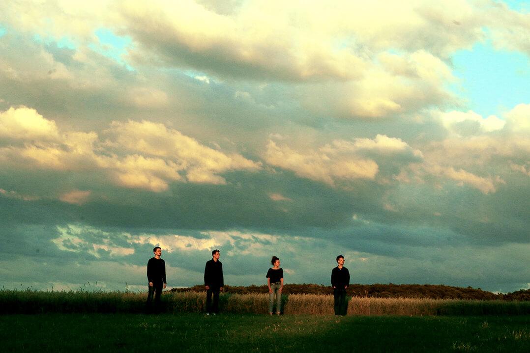Johanna Klein Quartett